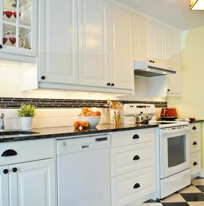Gourmet Cabinetry