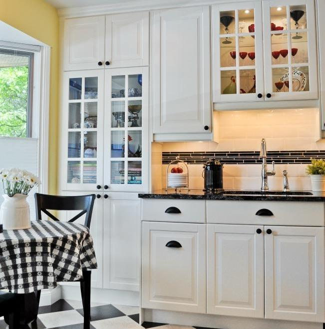 Gourmet Cabinetry 2