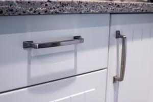 Graceful Drawer Handles