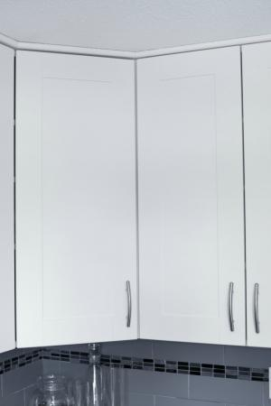 Symmetry Cabinet Features