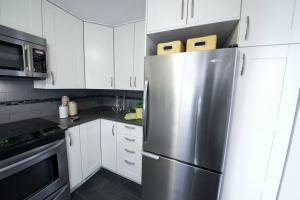 Symmetry Stainless Steel Appliances
