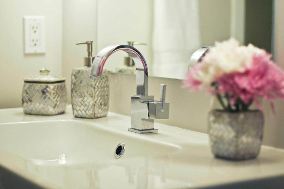 Serenity Bathroom Renovation Ottawa – vanity faucet