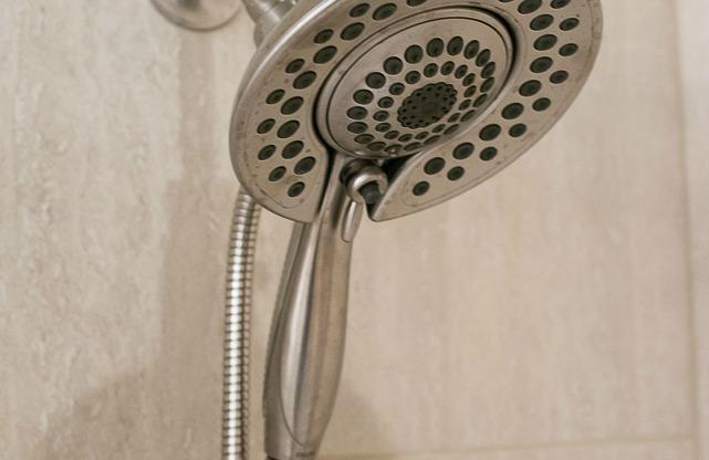 Cove Bathroom Gallery Ottawa – Elegant showerhead