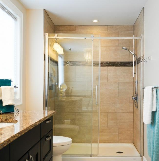 Intrepid Bathroom Renovation Ottawa – Personal Design