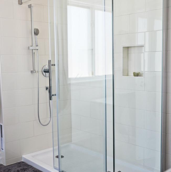 Radiance Bathroom Renovation Ottawa – stylish function