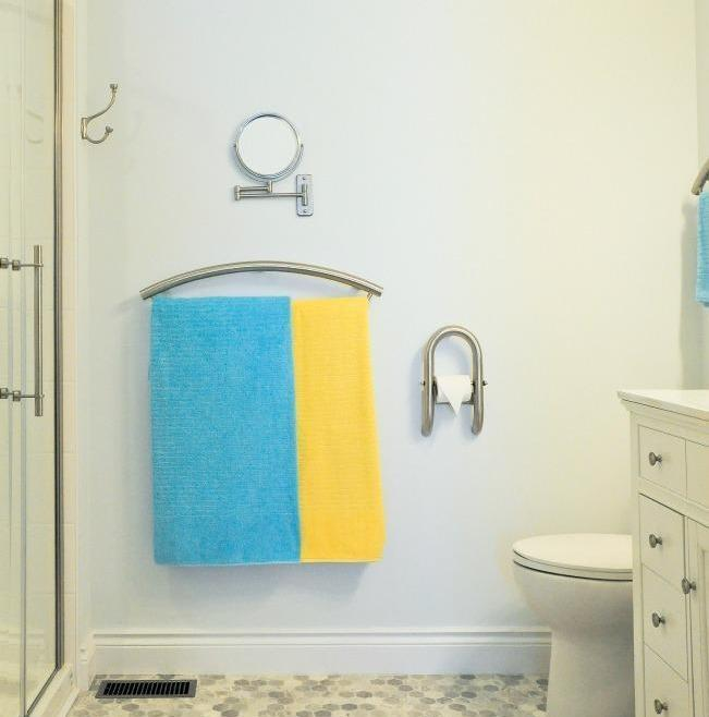 Reliable Accessible Bathroom Renovation Ottawa – Accessible Features and Shower